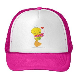 TWEETY™ Valentine Hearts Cap