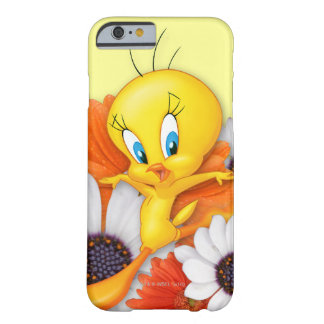 Tweety With Daisies Barely There iPhone 6 Case