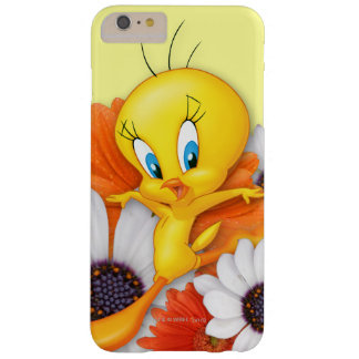 Tweety With Daisies Barely There iPhone 6 Plus Case