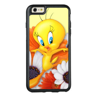 Tweety With Daisies OtterBox iPhone 6/6s Plus Case
