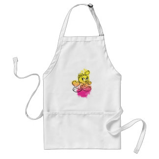 TWEETY™ With Hearts Standard Apron
