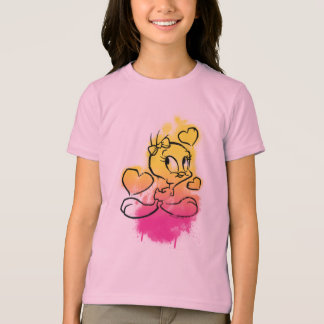 TWEETY™ With Hearts T-Shirt