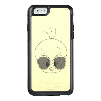 Tweety with Shades OtterBox iPhone 6/6s Case