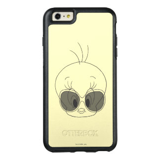 Tweety with Shades OtterBox iPhone 6/6s Plus Case