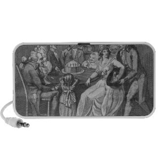 Twelfth Night, 1794 iPhone Speaker
