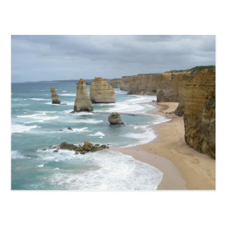 Twelve Apostles, Australia Postcards