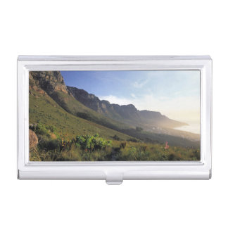 Twelve Apostles, Cape Town, Western Cape Business Card Holder