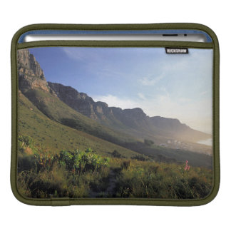 Twelve Apostles, Cape Town, Western Cape iPad Sleeve