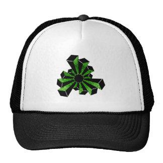 Twelve Towers Crop-Circle Hats
