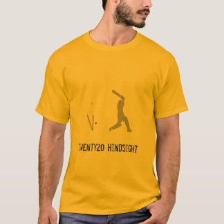 Twenty20 Hindsight T-Shirt