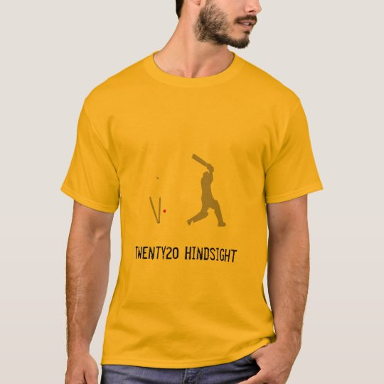 Twenty20 Hindsight T-Shirt