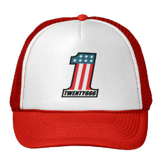 TWENTY666 CAP
