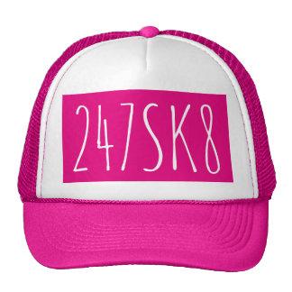 Twenty Four Seven Skate Cap