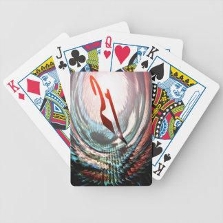 TWENTY-ONE ( 21st  BIRTHDAY ) Bicycle Playing Cards