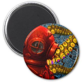 Twenty-Thousand Leagues Magnet