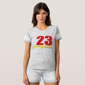 twenty three i like basket ball T-Shirt