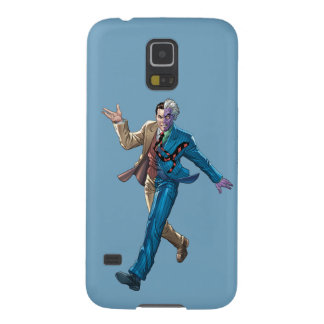 Twi Face Walks Galaxy S5 Cover