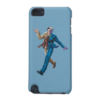 Twi Face Walks iPod Touch (5th Generation) Covers
