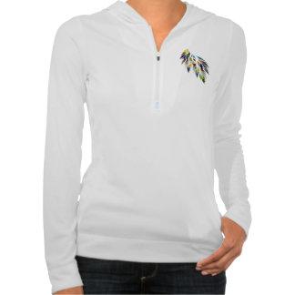 Twig Hooded Sweatshirts