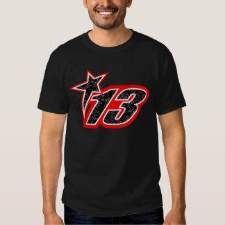 Twigga Duca 13 Dark T-Shirt