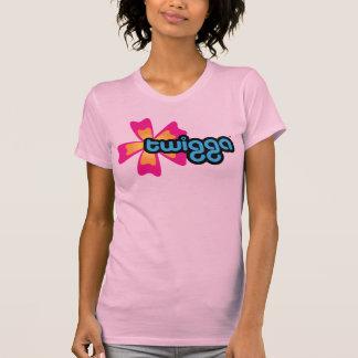 Twigga Flower Girl T-Shirt