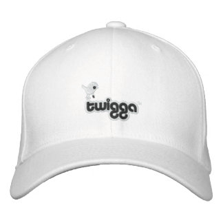 Twigga Icon FlexFit Hat Embroidered Hat