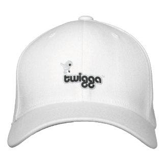 Twigga Icon FlexFit Hat Embroidered Hat