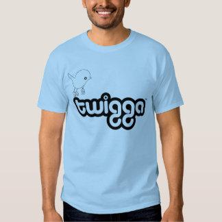 Twigga Icon Tee