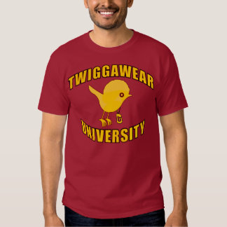 Twigga SC Dark T-Shirt