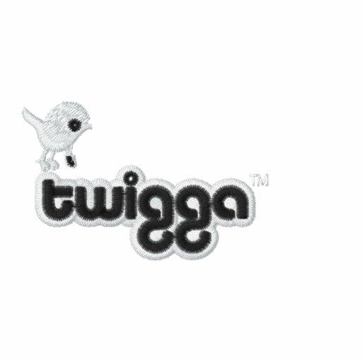 Twigga Zip Hoodie