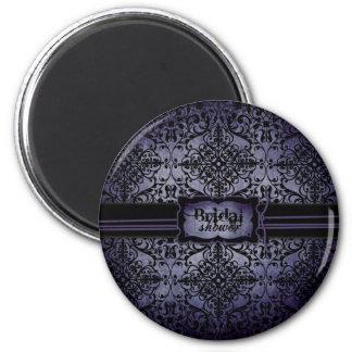 Twilight BRS Magnet