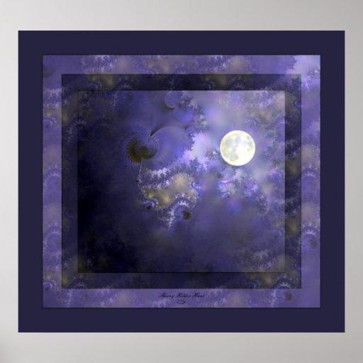 Twilight Dance Print