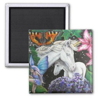 Twilight Fantasy Magnet
