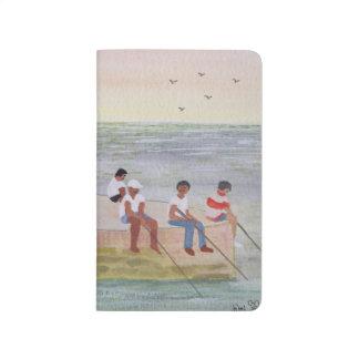 Twilight Fishing 1988 Journal