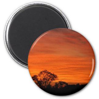 twilight fridge magnet