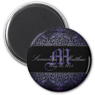 Twilight SD Magnet