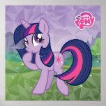 Twilight Sparkle Print