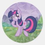 Twilight Sparkle Stickers