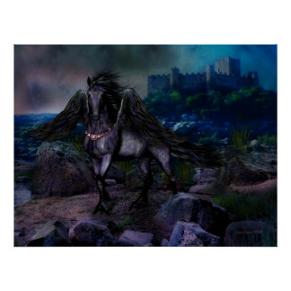 Twilight Splendor Poster
