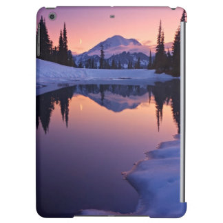 Twilight, Tarn and Crescent Moon Case For iPad Air