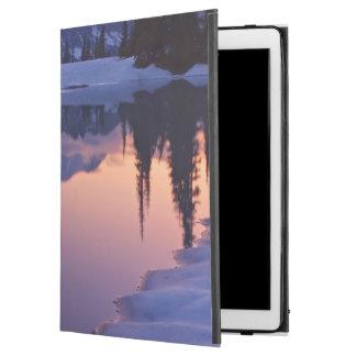 """Twilight, Tarn and Crescent Moon iPad Pro 12.9"""" Case"""