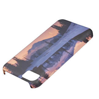 Twilight, Tarn and Crescent Moon iPhone 5C Case