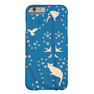 Twilight Tomcats iPhone 6 Case Barely There iPhone 6 Case