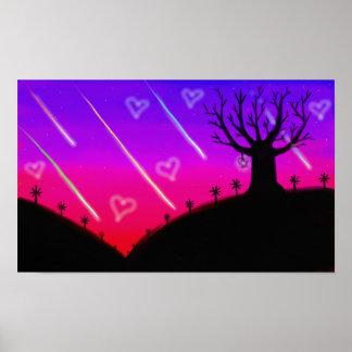 Twilight Tree poster