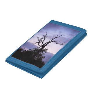 Twilight Tri-fold Wallet