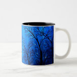 Twilight Two-Tone Mug