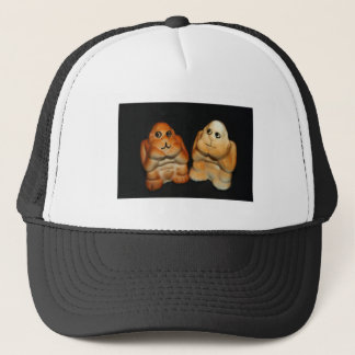 Twin Apes Hat