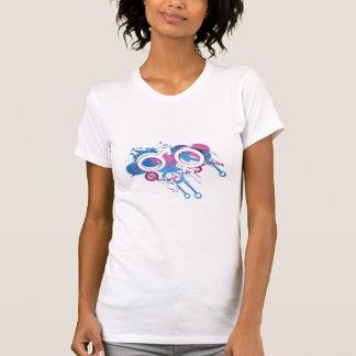 Twin Art T-shirt