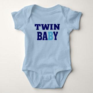 Twin B T-shirt