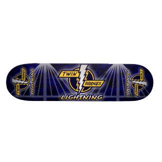 Twin Bridges Skateboard